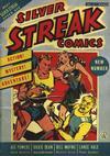 Cover for Silver Streak Comics (Lev Gleason, 1939 series) #3