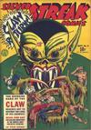 Cover for Silver Streak Comics (Lev Gleason, 1939 series) #6