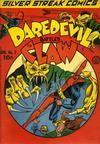 Cover for Silver Streak Comics (Lev Gleason, 1939 series) #7