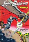 Cover for Super-Magician Comics (Street and Smith, 1941 series) #v2#1