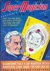 Cover for Super-Magician Comics (Street and Smith, 1941 series) #v2#3
