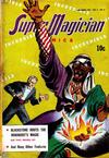 Cover for Super-Magician Comics (Street and Smith, 1941 series) #v2#8