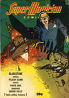 Cover for Super-Magician Comics (Street and Smith, 1941 series) #v2#11