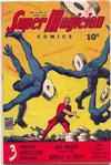 Cover for Super-Magician Comics (Street and Smith, 1941 series) #v2#12