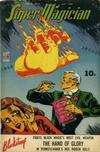Cover for Super-Magician Comics (Street and Smith, 1941 series) #v3#1