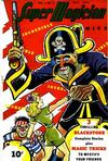 Cover for Super-Magician Comics (Street and Smith, 1941 series) #v3#6