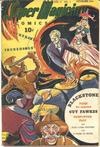 Cover for Super-Magician Comics (Street and Smith, 1941 series) #v3#7