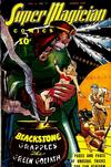Cover for Super-Magician Comics (Street and Smith, 1941 series) #v3#11