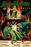 Cover for Super-Magician Comics (Street and Smith, 1941 series) #v3#12