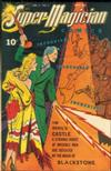 Cover for Super-Magician Comics (Street and Smith, 1941 series) #v4#2