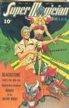 Cover for Super-Magician Comics (Street and Smith, 1941 series) #v4#3