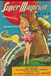 Cover for Super-Magician Comics (Street and Smith, 1941 series) #v4#5