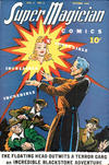 Cover for Super-Magician Comics (Street and Smith, 1941 series) #v4#6