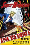 Cover for Super-Magician Comics (Street and Smith, 1941 series) #v4#7