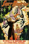 Cover for Super-Magician Comics (Street and Smith, 1941 series) #v4#8