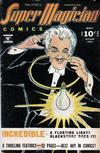 Cover for Super-Magician Comics (Street and Smith, 1941 series) #v4#9