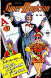 Cover for Super-Magician Comics (Street and Smith, 1941 series) #v4#12