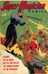 Cover for Super-Magician Comics (Street and Smith, 1941 series) #v5#1