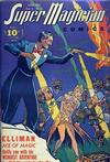 Cover for Super-Magician Comics (Street and Smith, 1941 series) #v5#2