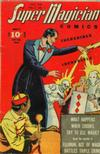 Cover for Super-Magician Comics (Street and Smith, 1941 series) #v5#3