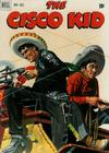 Cover for The Cisco Kid (Dell, 1951 series) #6