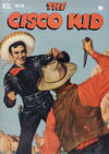 Cover for The Cisco Kid (Dell, 1951 series) #8