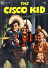 Cover for The Cisco Kid (Dell, 1951 series) #10