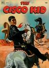 Cover for The Cisco Kid (Dell, 1951 series) #12