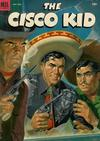 Cover for The Cisco Kid (Dell, 1951 series) #15