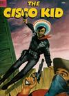Cover for The Cisco Kid (Dell, 1951 series) #16