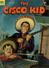 Cover for The Cisco Kid (Dell, 1951 series) #17