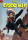 Cover for The Cisco Kid (Dell, 1951 series) #20