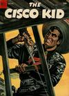 Cover for The Cisco Kid (Dell, 1951 series) #21