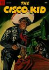 Cover for The Cisco Kid (Dell, 1951 series) #22