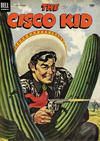 Cover for The Cisco Kid (Dell, 1951 series) #23