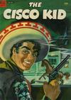 Cover for The Cisco Kid (Dell, 1951 series) #24