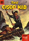 Cover for The Cisco Kid (Dell, 1951 series) #29