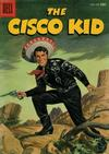 Cover for The Cisco Kid (Dell, 1951 series) #31