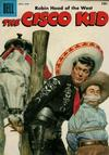 Cover for The Cisco Kid (Dell, 1951 series) #35