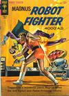 Cover for Magnus, Robot Fighter (Western, 1963 series) #7