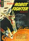 Cover for Magnus, Robot Fighter (Western, 1963 series) #13