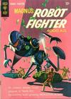 Cover for Magnus, Robot Fighter (Western, 1963 series) #14