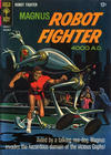 Cover for Magnus, Robot Fighter (Western, 1963 series) #16