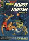 Cover for Magnus, Robot Fighter (Western, 1963 series) #19