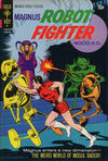 Cover for Magnus, Robot Fighter (Western, 1963 series) #30