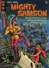 Cover for Mighty Samson (Western, 1964 series) #5