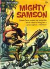 Cover for Mighty Samson (Western, 1964 series) #9