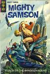 Cover for Mighty Samson (Western, 1964 series) #18