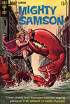 Cover for Mighty Samson (Western, 1964 series) #19