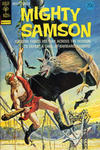Cover for Mighty Samson (Western, 1964 series) #22